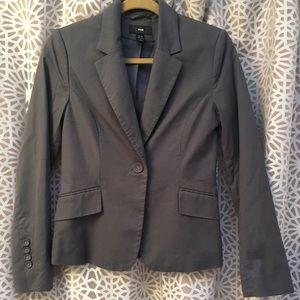 H&M Pin Stripe Blazer
